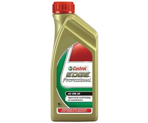 castrol edge professional a5 titanium 0w 30 ab 7 10. Black Bedroom Furniture Sets. Home Design Ideas