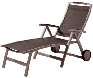 sieger klapprollliege trento marone mocca ab 399 89 preisvergleich bei. Black Bedroom Furniture Sets. Home Design Ideas
