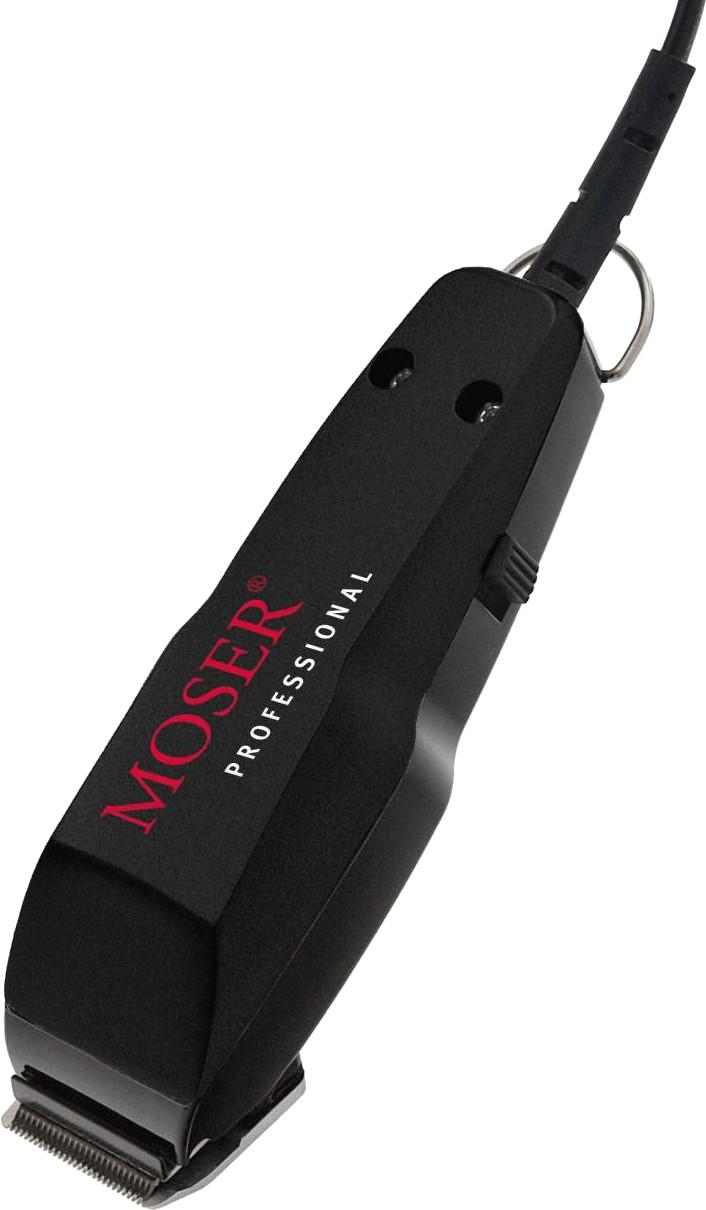 Image of Moser ProfiLine 1400 Mini black