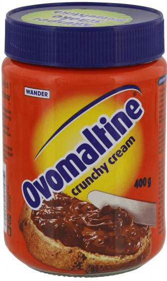 Ovomaltine Crunchy Cream (400 g)