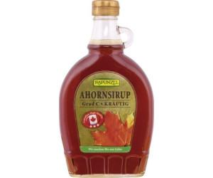Rapunzel Ahornsirup Grad C (375 ml)
