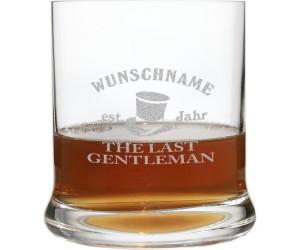 Leonardo Whisky Glas mit Gratis Gravur des Namens + ...