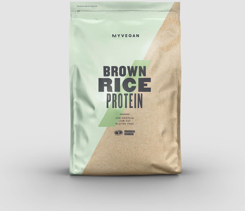 MyProtein Reisprotein 1000g
