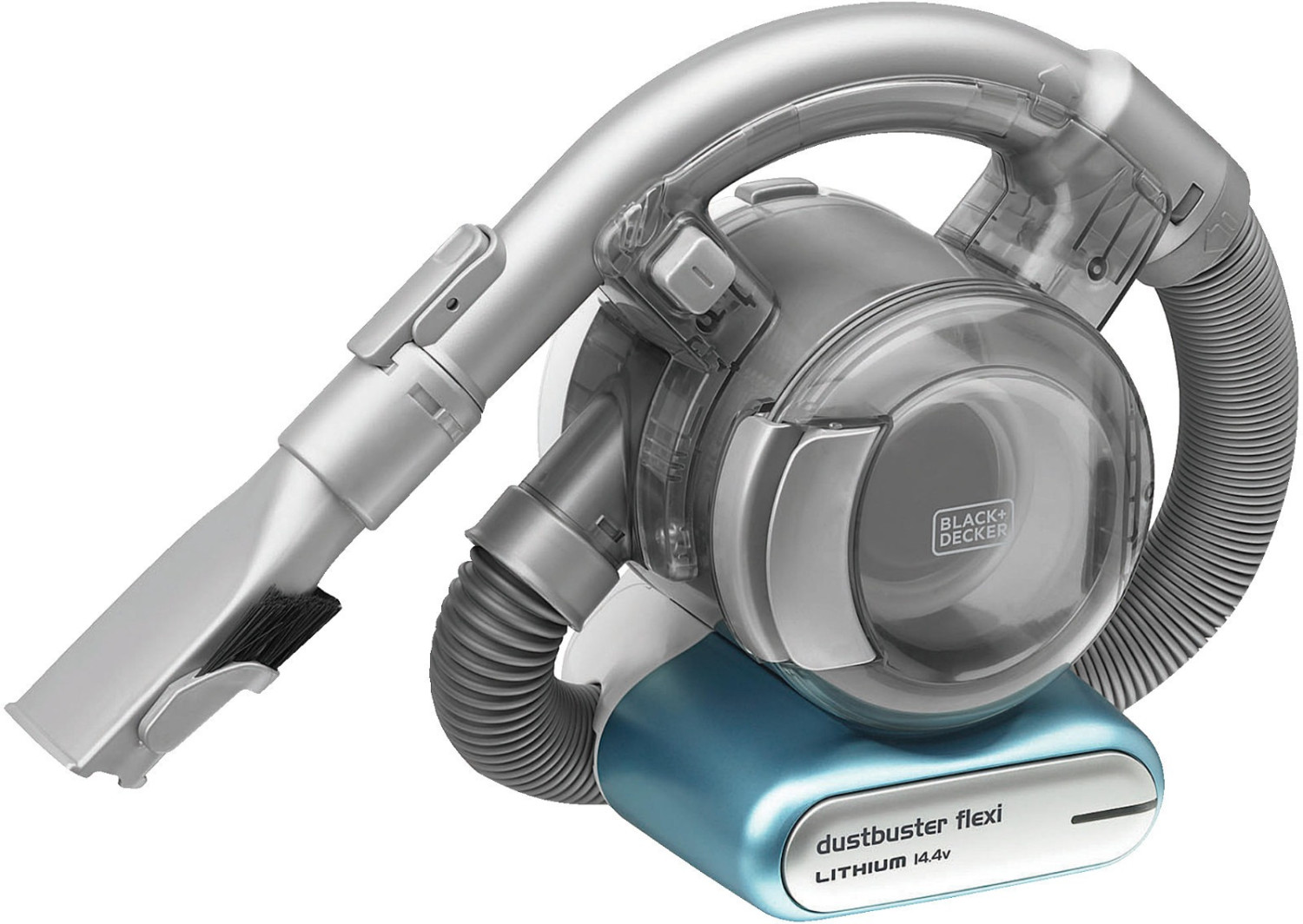Image of Black and Decker Dustbuster PD1420LP