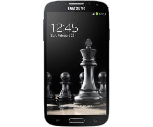 Samsung Galaxy S4 a € 135,84 | Miglior prezzo su idealo