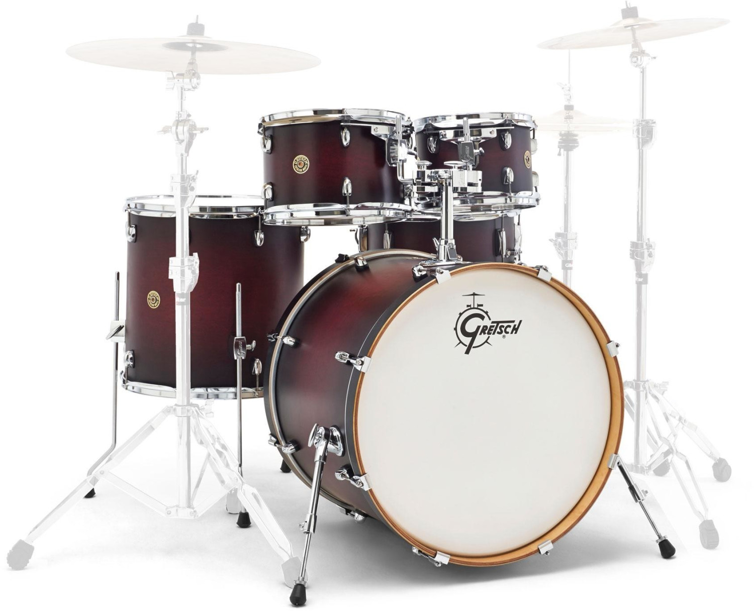 Image of Gretsch Catalina Maple (CM1-E825)