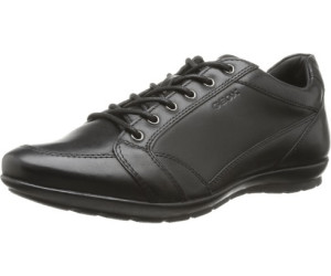 da2bf80e7ec3ac Geox U Symbol D (U34A5D) black au meilleur prix sur idealo.fr