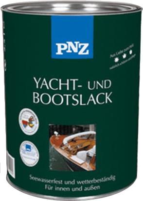 PNZ Yacht- und Bootslack 2,5 l