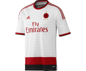 6120a0467d81ff Adidas maglia Milan 2015 a € 18,40 | Miglior prezzo su idealo