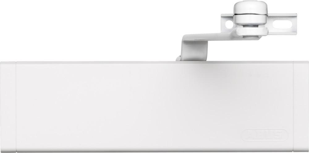 ABUS Türschließer, weiß (7603)