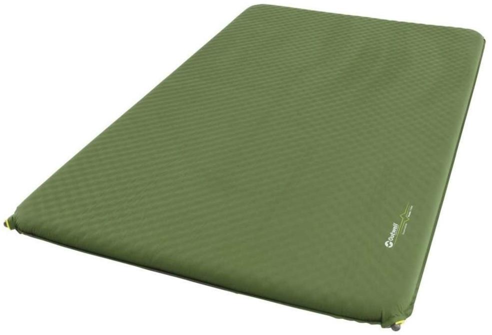 campingmatte duo intex g stebett duo u komfortliege von. Black Bedroom Furniture Sets. Home Design Ideas