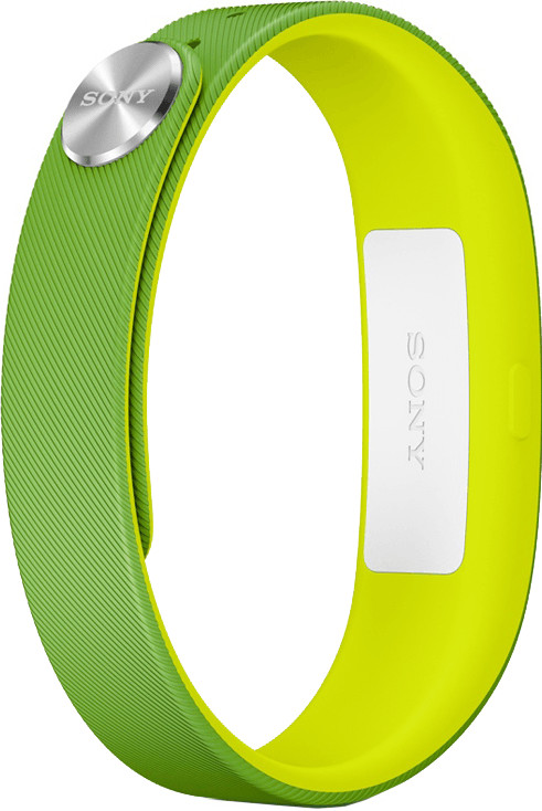 Sony Smartband SWR10 Brazil Edition