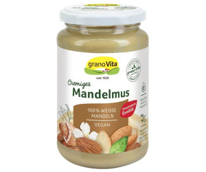 GranoVita Mandelmus (350g)