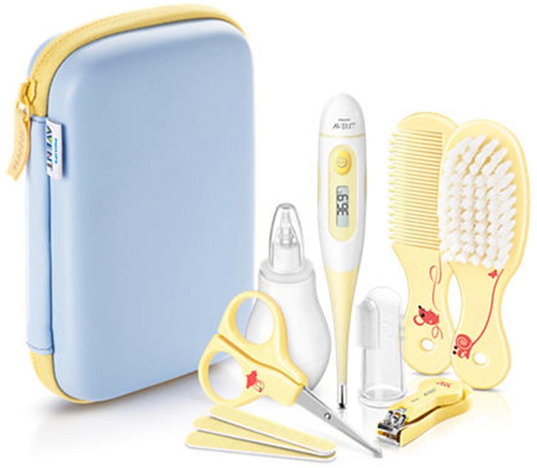 Vorschaubild von Avent Babypflege-Set SCH400/00