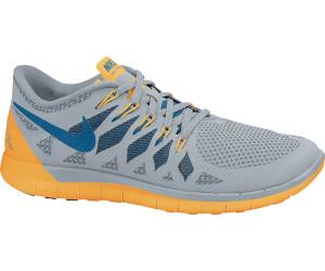Nike Free 5.0 2014 wolf greymilitary bluecool greyatomic