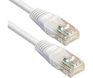 Good Connections Patchkabel Cat.6 S/FTP - 0,25m