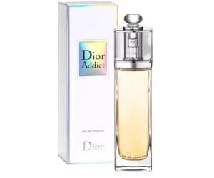 Dior Addict Eau de Toilette (100ml) ab 78,35