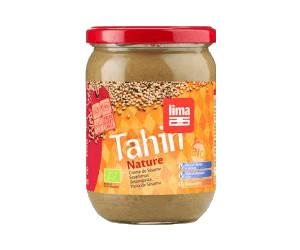 Lima Tahin Nature (225 g)