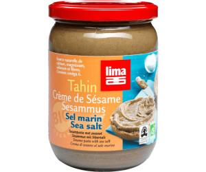 Lima Tahin mit Salz (500 g)