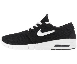 Nike 631303 014 SB Stefan Janoski Max Sneaker Schwarz|47 5