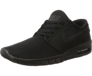 4aaabde584 Buy Nike SB Stefan Janoski Max black/pine green from £89.99 – Best ...