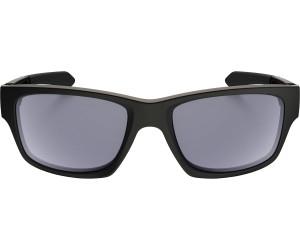 bda24be9c0 Buy Oakley Jupiter Squared OO9135-25 (matte black grey) from £87.00 ...