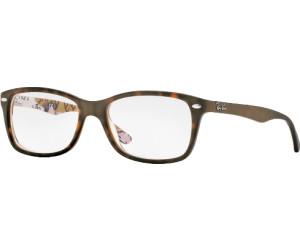 brillenfassung ray ban 5228