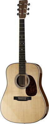 Image of Martin Guitars HD-28 Natural