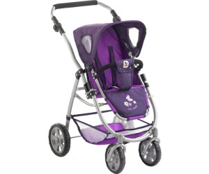 Image of Bayer-Chic 3 in 1 Combi All In Emotion plum purple