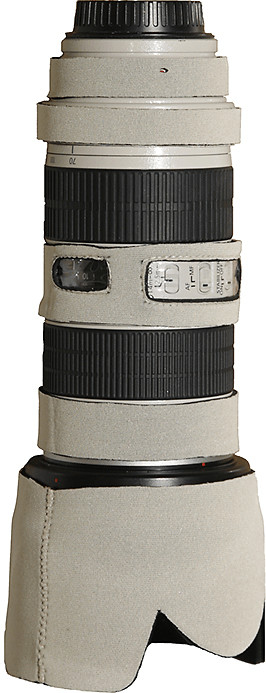 Image of LensCoat for Canon 70-200mm IS f/2.8