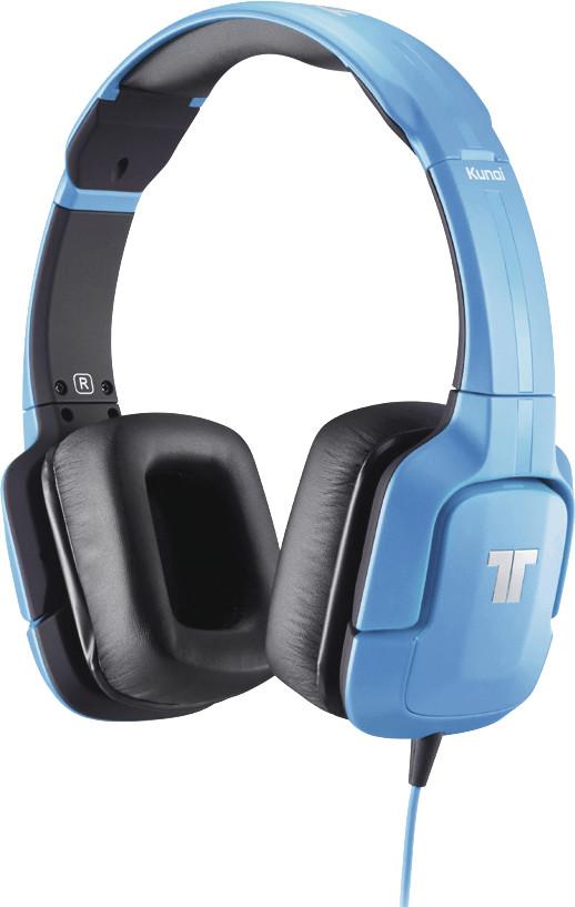 Tritton Kunai Mobile Headset (blau)