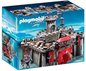 Chevaliers Meilleur Des Citadelle De L'aigle6001Au Playmobil W2ED9IH
