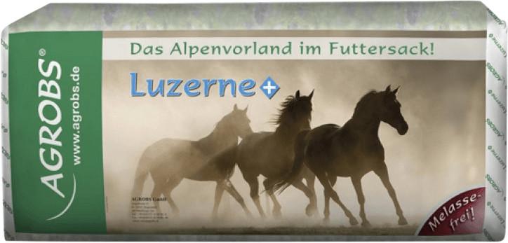 Agrobs Luzerne+ (15 Kg)