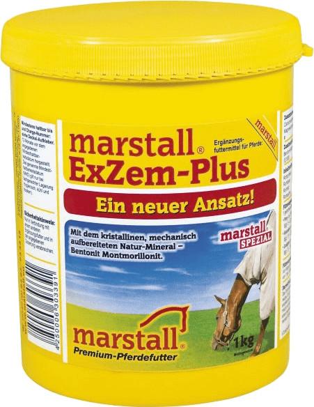 Marstall Marstall ExZem-Plus 1 kg