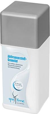 Bayrol SpaTime Whirlpool Aktivsauerstoff-Granulat