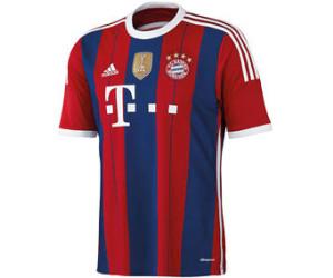 FC Bayern München Away Torwart trikot 201516 Adidas