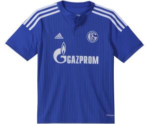 Adidas Schalke Trikot 2015 Ab 3199 Preisvergleich Bei Idealode