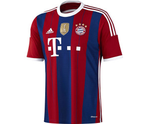 adidas fc bayern trikot 2015 ab 19 50 preisvergleich. Black Bedroom Furniture Sets. Home Design Ideas