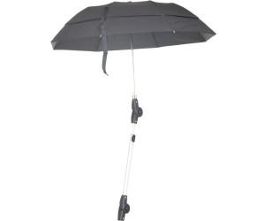 Russka Regenschirm mit Halterung für Rollator Vital