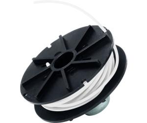 Fadenspule Rasentrimmer Spule Spule passend f/ür Einhell Rasentrimmer RT 250 D Ersatzspule