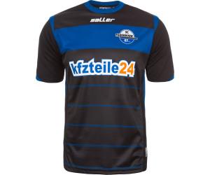 Saller SC Paderborn Home Trikot 2014/2015