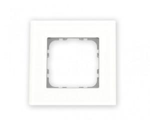 MDT 1-fach Glasrahmen (BE-GTR1W.01)