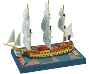 Image of Ares Games Sails of Glory Ship Pack