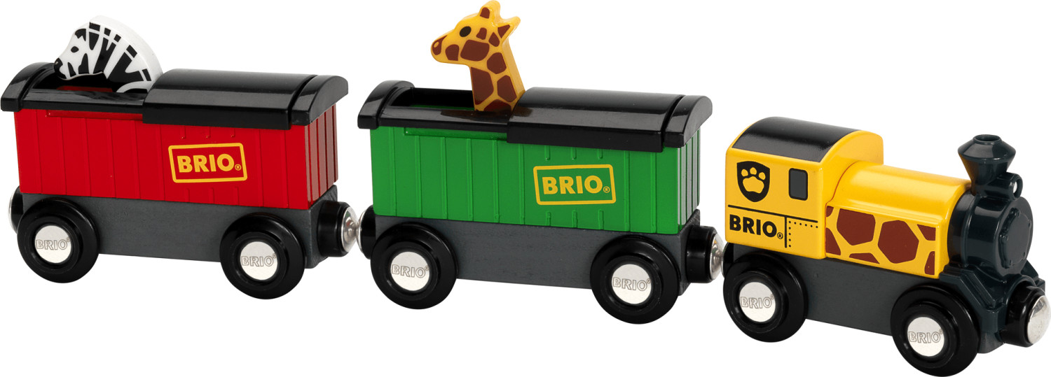Brio Safari Train (33722)