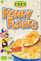 Eden Honey Flakes (375g)