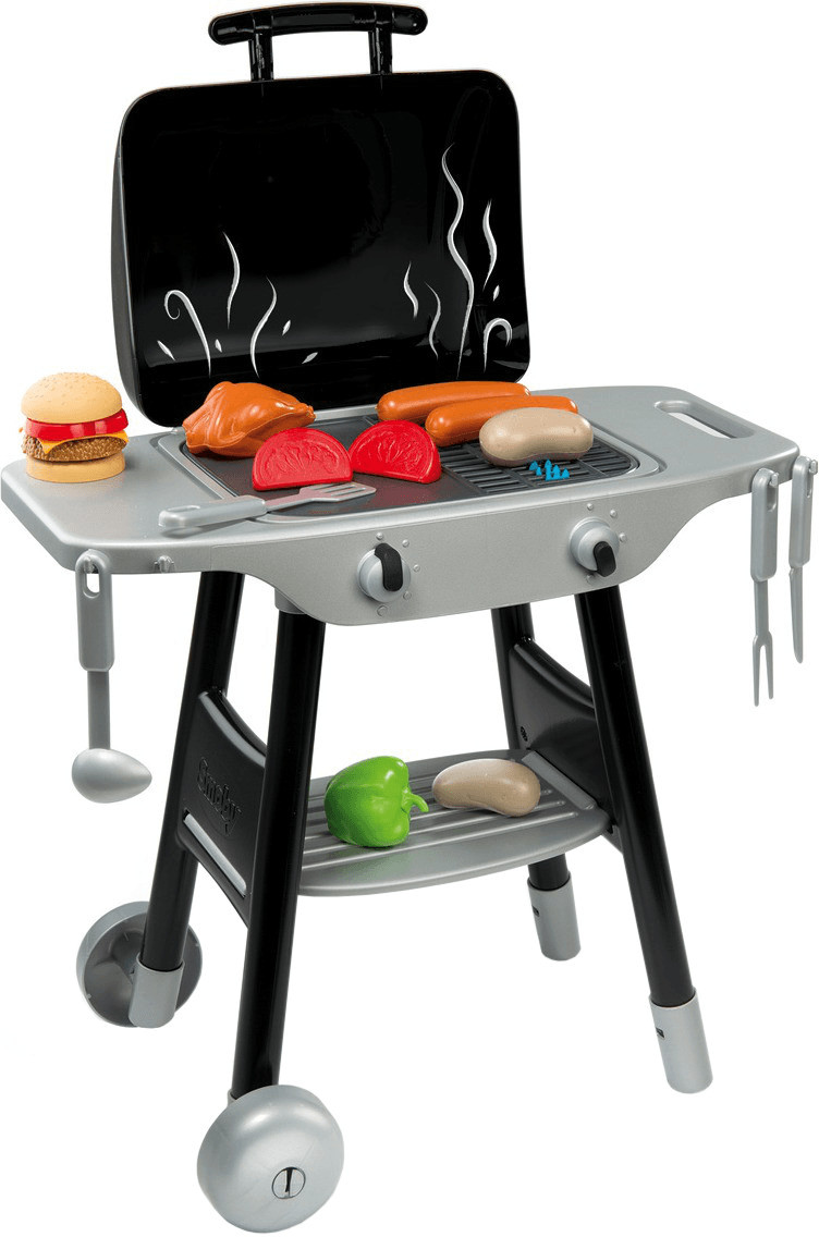 Image of Smoby Plancha Barbecue