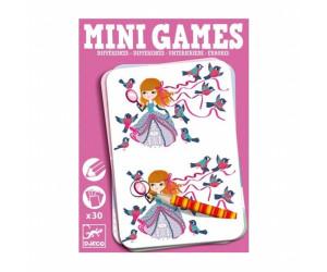 Mini Games - Léa Unterschiede