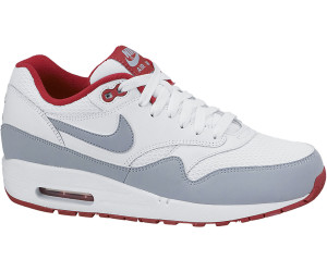 separation shoes 3aa31 f1858 ... new style nike wmns air max 1 essential. white light magnet grey b3d98  96e90