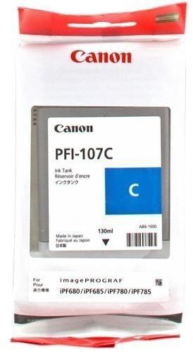 Canon PFI-107C (6706B001)