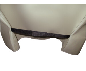 Tepro Toronto Holzkohlegrill Abdeckung : Tepro universal abdeckhaube für toronto ab